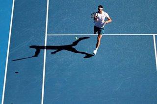 Tennis: Dimitrov upsets US Open champion Thiem at Australian Open