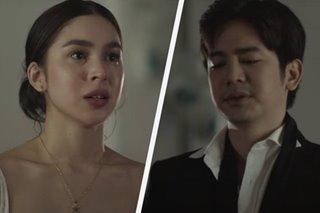 Joshua Garcia relate sa lyrics ng 'Paubaya' kaya pumayag sa music video