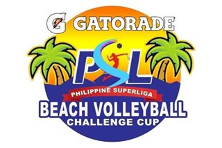 In beach volleyball's return, Abanse Negrense dominates Day 1 of PSL Challenge Cup