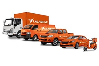 Lalamove says 'majority' of drivers aligned with its values; orders grow 200 pct