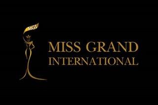 2 candidates of Miss Grand International test positive for coronavirus