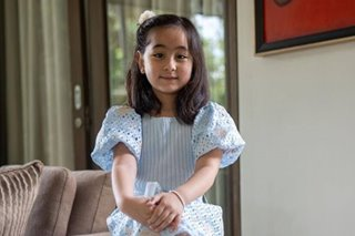 Scarlet Snow Belo wishes 'people to be kinder' as she turns 6