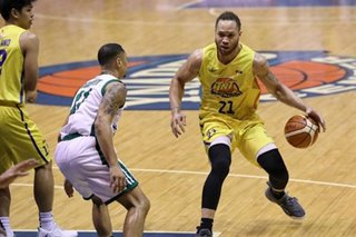 PBA: Kelly Williams back with TNT after signing 2-year deal
