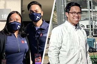 Fil-Am NASA engineers hope to serve as 'beam of hope' for next Pinoy scientists