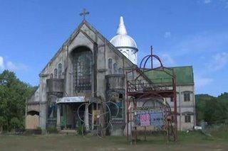 Simbahan, LGU magkaiba ang posisyon sa planong paghahati sa Palawan