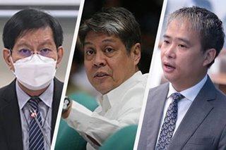 Several senators hit PDP-Laban members for politicking amid COVID-19 pandemic