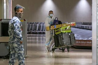 DFA: 19 more Filipinos abroad sick with COVID-19, 2 new deaths recorded