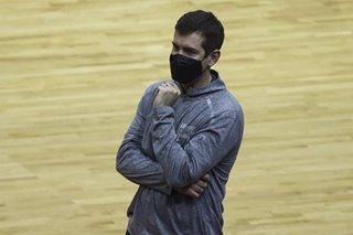 NBA: Celtics coach Brad Stevens quashes Indiana rumors