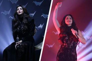 Due to popular demand, Regine's 'Freedom' concert to stream again