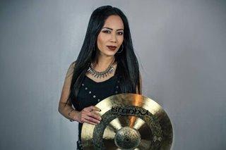 Mayric's to Wacken: Meet Lala Frischknecht, who found success in rock music in Europe