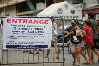 Palace touts gov't achievements in pandemic response amid criticisms
