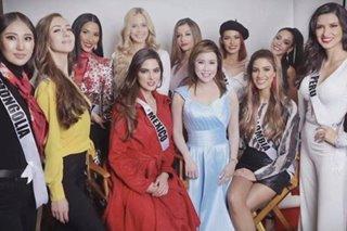 Limitadong live audience papayagan sa coronation night ng Miss Universe