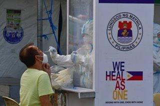 Mga kaso ng COVID-19 sa Pilipinas pumalo sa higit 1 milyon