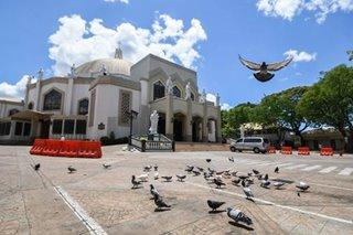 Antipolo Cathedral napili ng Vatican sa prayer marathon para wakasan ang pandemya