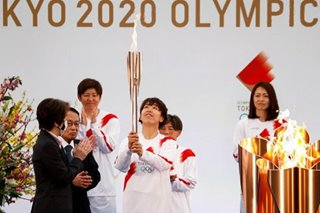Olympics organizing committee vice president 'sure' games will go forward