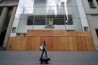 Microsoft pledges to store European cloud data in Europe