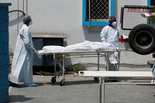 DFA confirms death of Filipino embassy personnel in India due to COVID-19