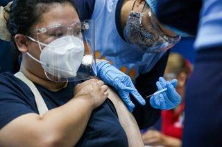 Higit 2 milyong doses ng Pfizer vaccine inaasahang darating bago matapos ang Mayo