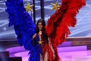 '21kg yun pakpak, mars': MJ Lastimosa defends Rabiya Mateo on national costume