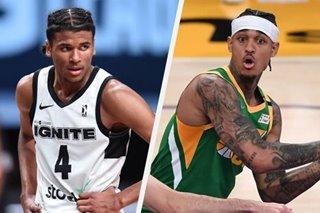 Jordan Clarkson, Jalen Green to coach Filipino youth in Jr. NBA clinics