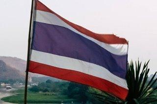 Thai economy shrinks 2.6 percent in first quarter