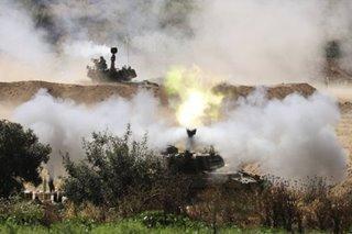 Renewed violence erupts in Gaza despite ceasefire moves
