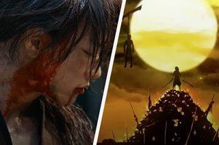 'Rurouni Kenshin: The Final,' 'Trese' coming to Netflix this June