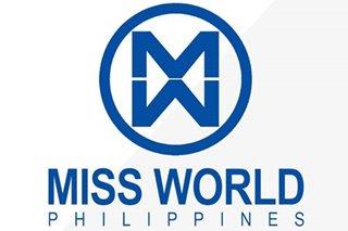 Miss World PH candidates undergo Q&A drill