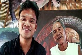Balot vendor sinorpresa ng suki ngayong Father's Day