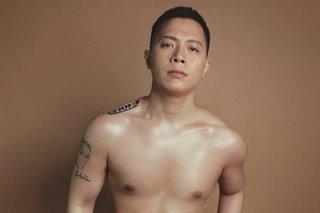 LOOK: Jason Dy marks 31st birthday with sexy photos