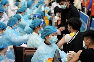 China's COVID-19 vaccination drive hits one billion mark