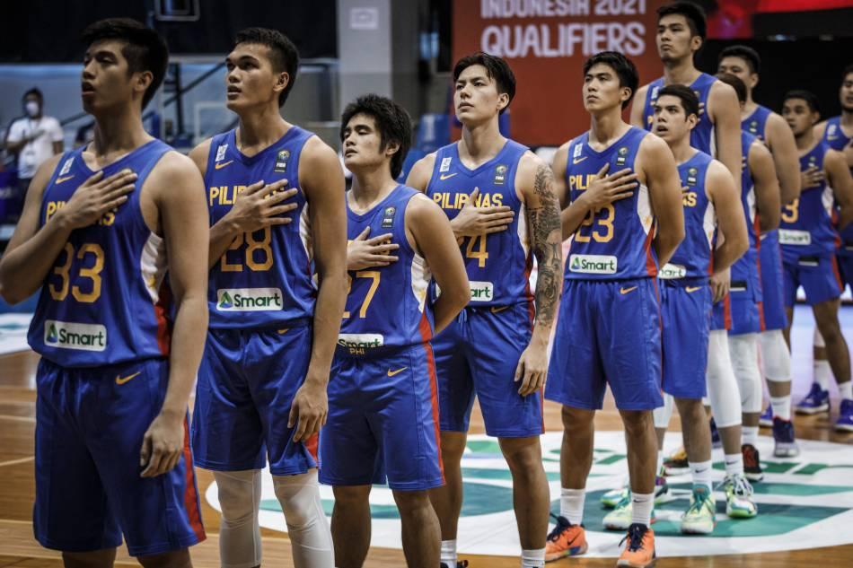 FIBA: Gilas basketball was 'beautiful to watch,' says Thirdy Ravena 1