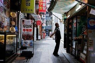 South enforces toughest curbs vs coronavirus in Seoul