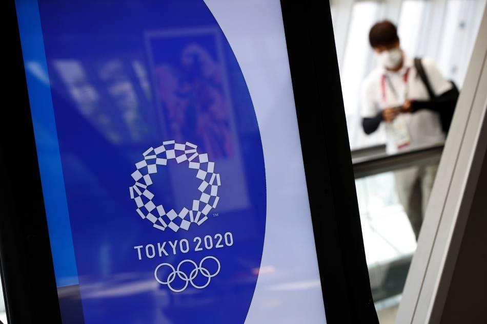 First coronavirus case hits Tokyo Olympics athletes' village 1