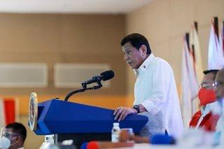 Nakaupong bise presidente ng bansa, hindi ligtas sa mga kaso: dating UP law dean