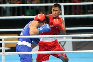 Filipino Olympian profile: Eumir Marcial has makings of an Olympic champion