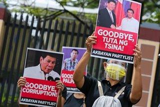 PNP to field 15,000 cops for Duterte's final SONA