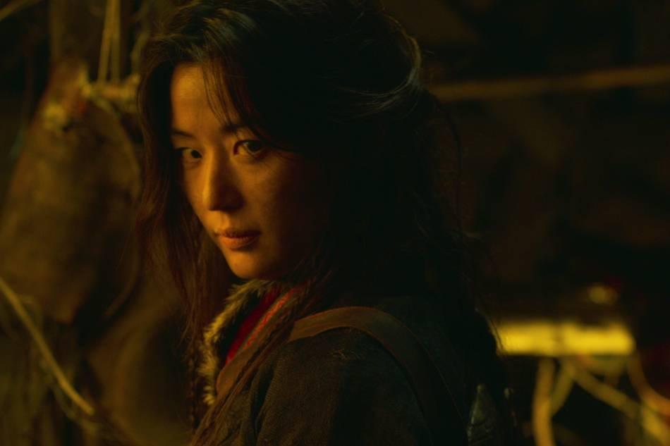 Netflix review: Suspenseful 'Kingdom: Ashin of the North' portends exciting season 3 1
