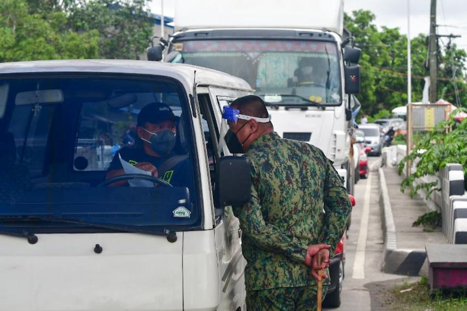Metro Manila nakakaranas ng 'serious surge' ng COVID-19: OCTA 1