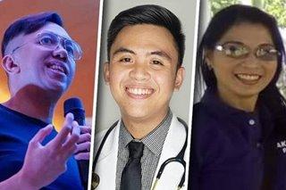 Akbayan names health, women, LGBT rights activists as 2022 poll nominees