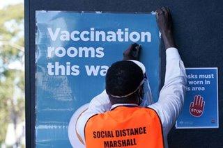 Sydney suffers worst pandemic day as lockdown nears 6 weeks