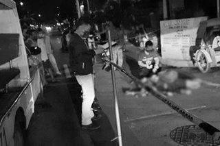 CHR, group denounce killing of curfew violator