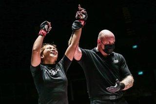 ONE's all-women fight card set for September 3