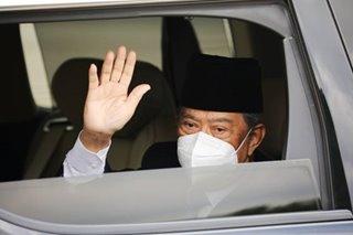 Malaysia's Muhyiddin Yassin quits