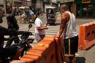 Quarantine pass no longer required in Metro Manila