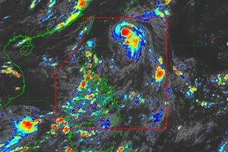 PAGASA: Isang could escalate into severe tropical storm
