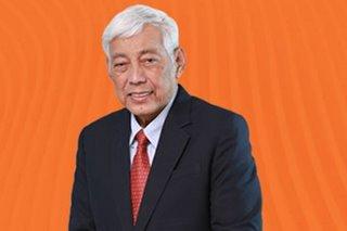 DM Wenceslao chair passes away