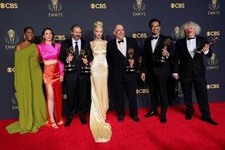 'The Queen's Gambit' wins big in Emmys
