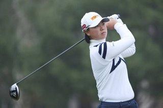 Golf: Yuka Saso in joint 9th in Arkansas