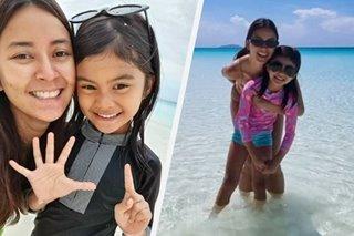 Bianca Gonzalez's daughter Lucia turns 6